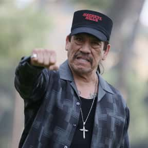 Danny Trejo is listed (or ranked) 2 on the list Full Cast of Inferno Actors/Actresses