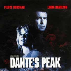 Dante's Peak is listed (or ranked) 7 on the list The Greatest Disaster Movies of All Time