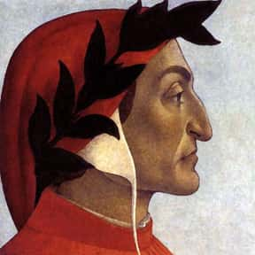 Dante Alighieri is listed (or ranked) 9 on the list Men On Stamps: List Of Men On US Postage