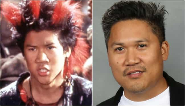Dante Basco is listed (or ranked) 2 on the list What Happened To All The Kids From 'Hook'?