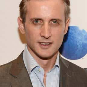Dan Abrams is listed (or ranked) 8 on the list MSNBC Live Cast List
