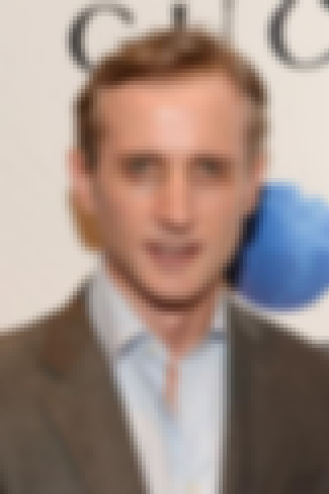 Dan Abrams is listed (or ranked) 6 on the list List of Famous Television Executives