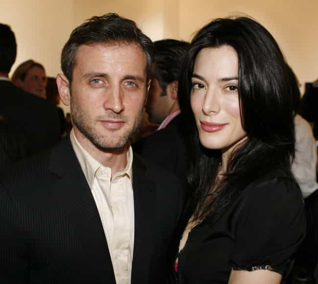 Dan Abrams is listed (or ranked) 4 on the list Jaime Murray Loves and Hookups