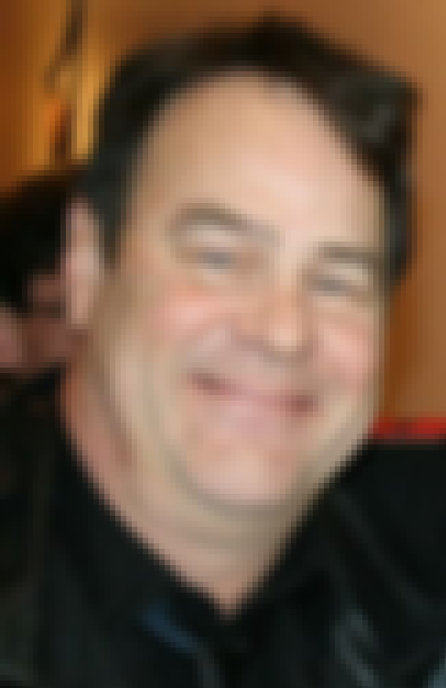 Dan Aykroyd is listed (or ranked) 5 on the list Famous Friends of Adam Sandler