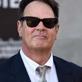 Dan Aykroyd is listed (or ranked) 1 on the list Full Cast of Ghostbusters II Actors/Actresses