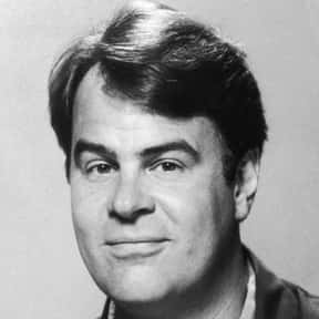 Dan Aykroyd is listed (or ranked) 5 on the list The Best SNL Cast Members of All Time