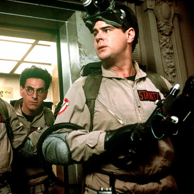 Dan Aykroyd is listed (or ranked) 3 on the list Actors in the Most Ivan Reitman Movies