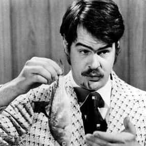 Dan Aykroyd is listed (or ranked) 2 on the list The Best SNL Cast Members of the '70s