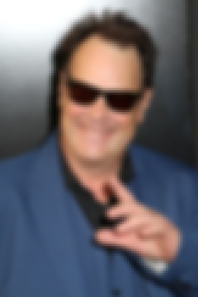 Dan Aykroyd is listed (or ranked) 2 on the list Celebrities Who (Probably) Have Asperger's Syndrome