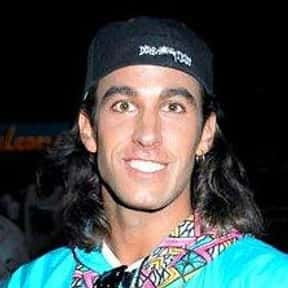 Dan Cortese is listed (or ranked) 17 on the list List of Famous VJs