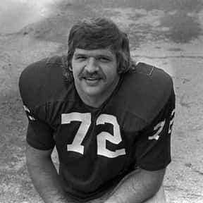 Dan Dierdorf is listed (or ranked) 15 on the list The Best Michigan Football Players of All Time