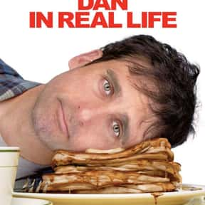 Dan in Real Life is listed (or ranked) 17 on the list Great Movies Set Along the Coast