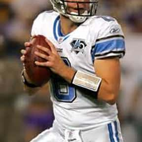 Dan Orlovsky is listed (or ranked) 22 on the list The Best Indianapolis Colts Quarterbacks of All Time