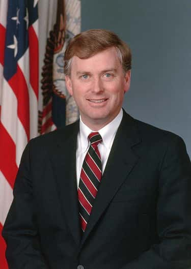 Dan Quayle is listed (or ranked) 2 on the list The Most Useless US Vice Presidents