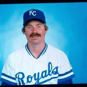Dan Quisenberry is listed (or ranked) 12 on the list The Best Closers in Baseball History