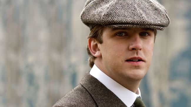 Dan Stevens is listed (or ranked) 7 on the list Actors Who Asked To Have Their Characters Killed Off TV Shows
