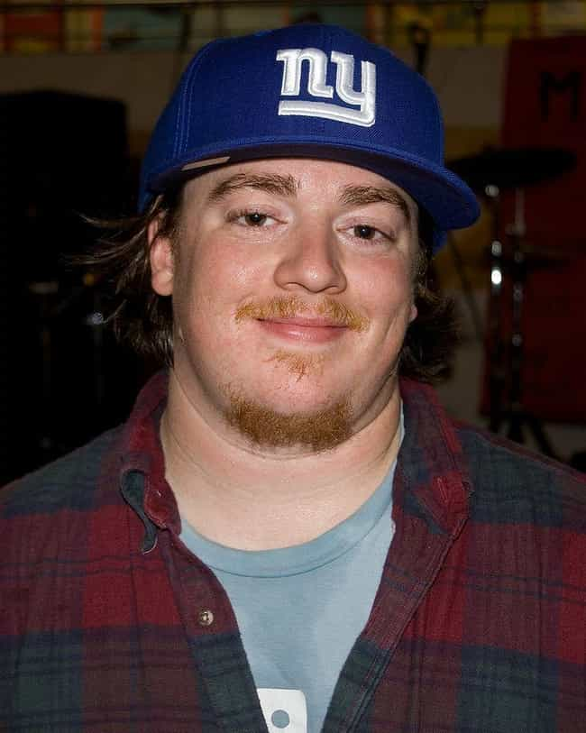 Dan Tamberelli is listed (or ranked) 2 on the list Celebrity Kids Who Are All Grown Up
