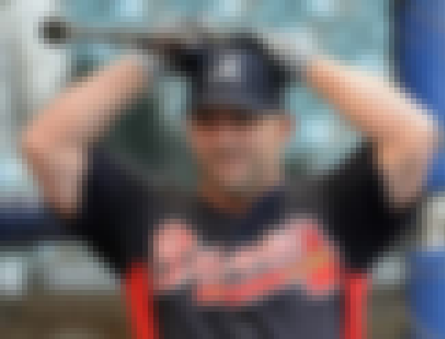 Dan Uggla is listed (or ranked) 3 on the list The Worst Athletes of 2014