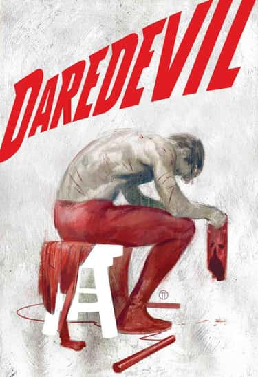 Daredevil Has Been Getting Back To Basics For Half A Decade Now