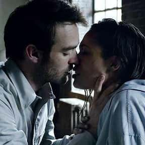 Matt Murdock and Claire Temple is listed (or ranked) 23 on the list The Best Current TV Couples
