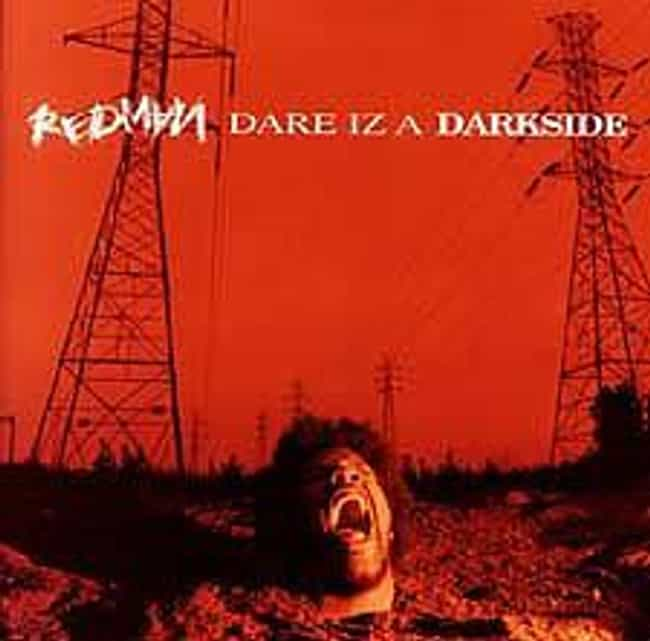 Dare Iz a Darkside is listed (or ranked) 3 on the list The Best Redman Albums of All Time