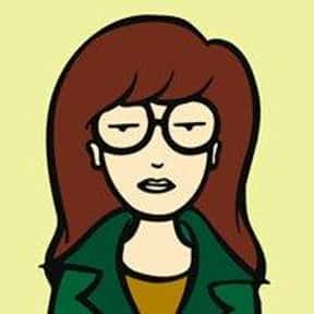 Daria Morgendorffer is listed (or ranked) 24 on the list Cartoon Characters You Wish You Had a Secret Handshake With