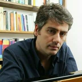 Dario Marianelli is listed (or ranked) 25 on the list The Best Film Score Composers