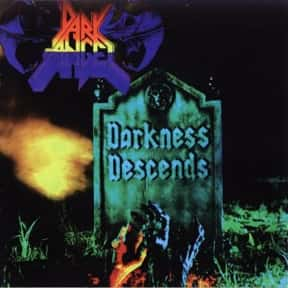 Dark Angel is listed (or ranked) 15 on the list The Best Thrash Metal Bands