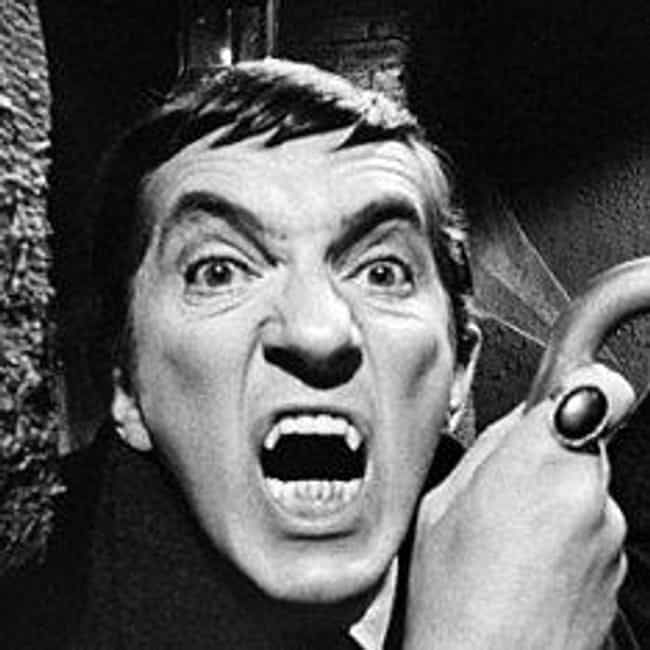Dark Shadows is listed (or ranked) 3 on the list The Best 1970s Horror Series
