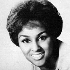 Darlene Love is listed (or ranked) 18 on the list The Most Undeserving Members of the Rock Hall of Fame