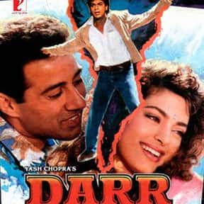 Darr is listed (or ranked) 11 on the list The Best Shah Rukh Khan Movies