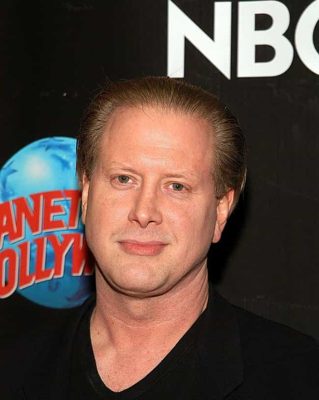 Darrell Hammond is listed (or ranked) 2 on the list Famous Schizophrenics