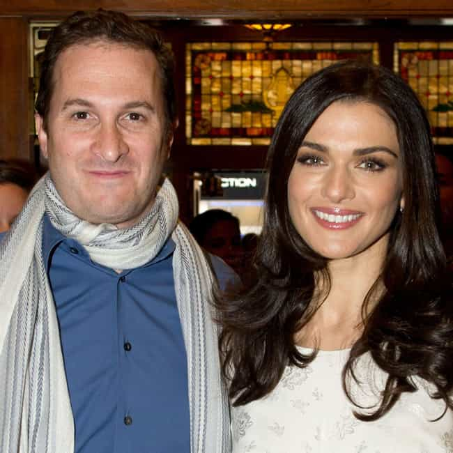 Darren Aronofsky is listed (or ranked) 2 on the list Rachel Weisz Loves and Hookups