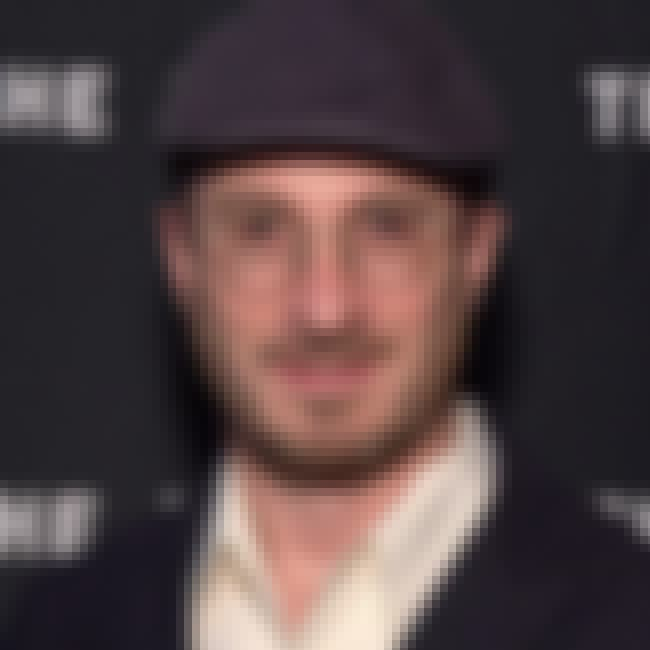 Darren Aronofsky is listed (or ranked) 2 on the list Suki Waterhouse Loves and Hookups