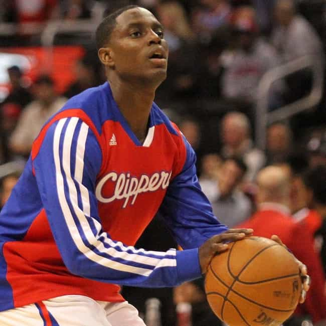 Darren Collison is listed (or ranked) 8 on the list The Best NBA Players Who Retired In 2019