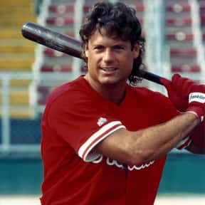 Darren Daulton is listed (or ranked) 23 on the list The Best Philadelphia Phillies Of All Time