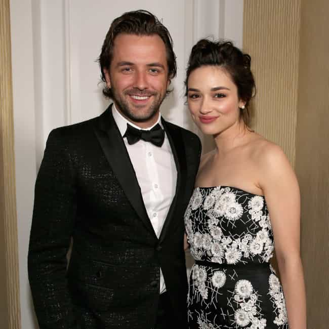 Darren McMullen is listed (or ranked) 1 on the list Crystal Reed Loves and Hookups