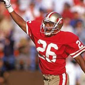 Darryl Pollard is listed (or ranked) 21 on the list The Best San Francisco 49ers Cornerbacks Of All Time