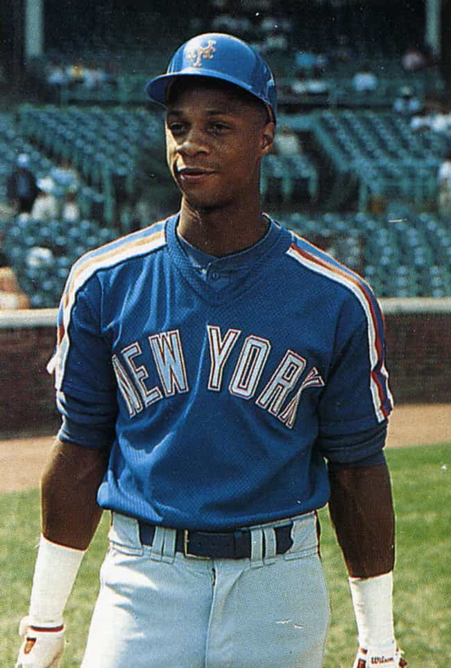 Darryl Strawberry is listed (or ranked) 2 on the list From Debauchery To Federal Crimes: Outrageous Tales Of Bad Behavior From History's Greatest Athletes