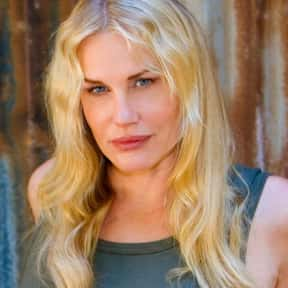 Daryl Hannah is listed (or ranked) 10 on the list Famous Groundlings Members and Alumni