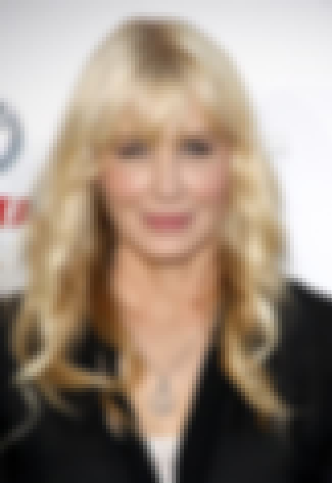 Daryl Hannah is listed (or ranked) 2 on the list 16 Famous People with Autism