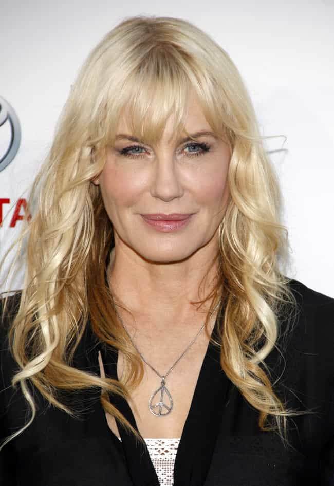 Daryl Hannah Is Listed Or Ranked 2 On The List 16 Famous People With