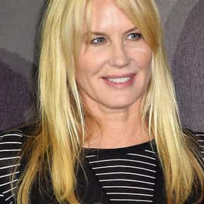 Daryl Hannah is listed (or ranked) 2 on the list Full Cast of Splash Actors/Actresses