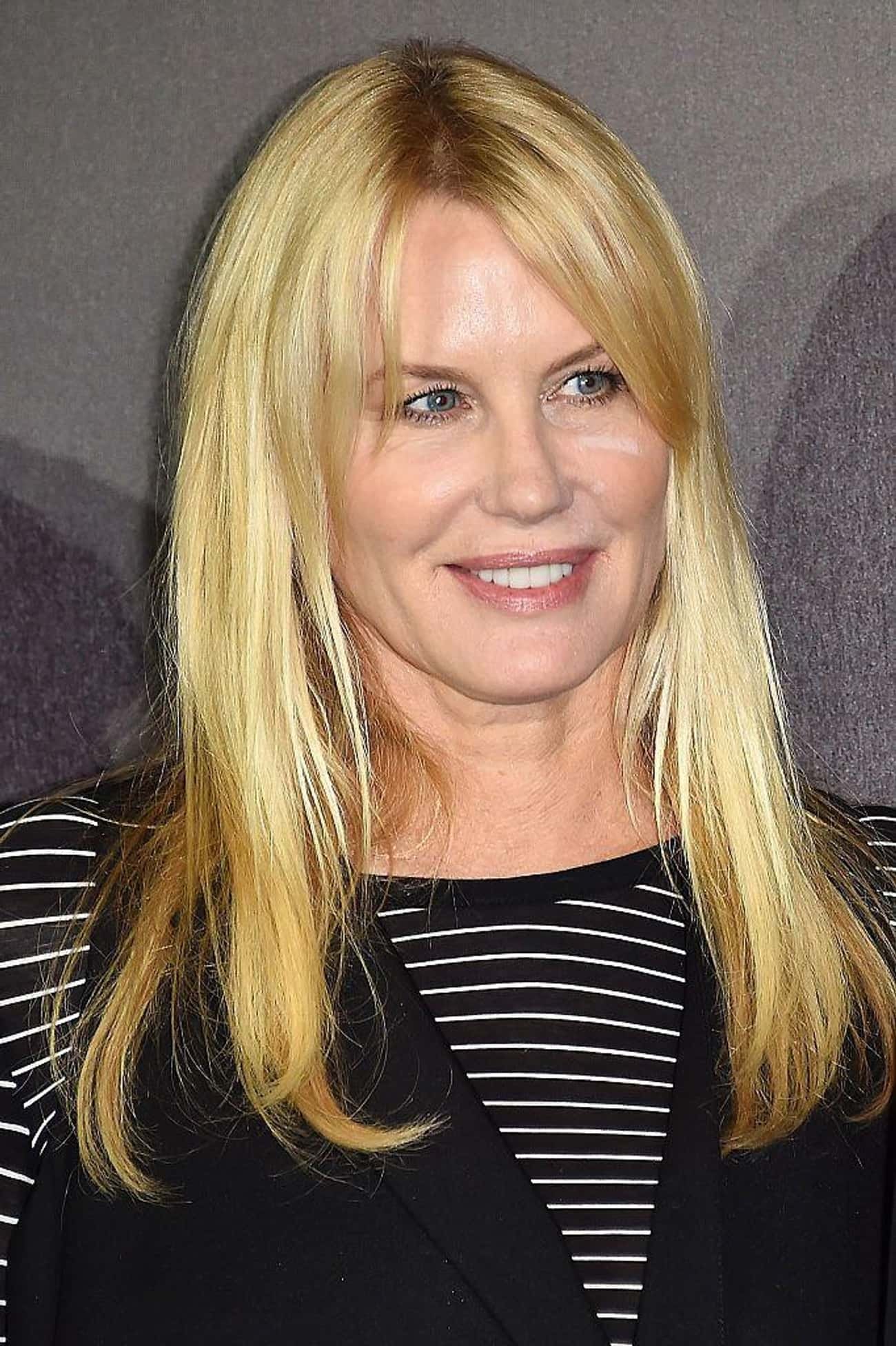 Daryl Hannah is listed (or ranked) 2 on the list Famous People Born in 1960