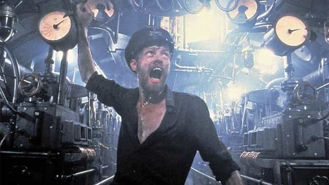 Das Boot is listed (or ranked) 3 on the list The Most Accurate Movies About WWII
