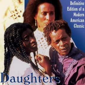 Daughters of the Dust is listed (or ranked) 21 on the list The Best 90s Movies On Netflix, Ranked
