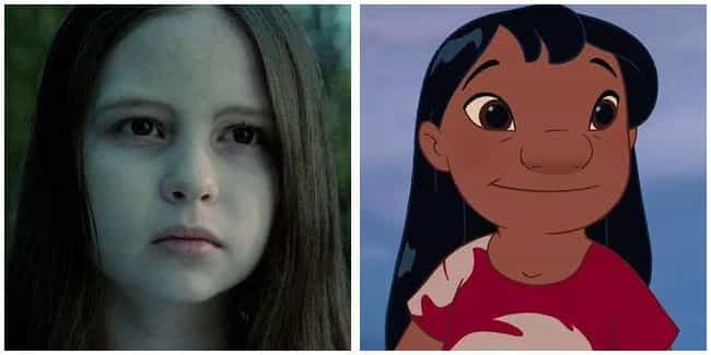 Daveigh Chase is listed (or ranked) 2 on the list 16 Random Actors You Didn't Realize Voiced Your Favorite Cartoon Characters