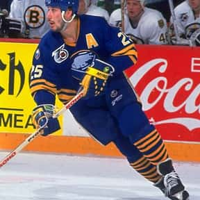Dave Andreychuk is listed (or ranked) 17 on the list The Best Toronto Maple Leafs Of All Time