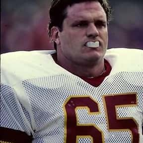Dave Butz is listed (or ranked) 13 on the list The Greatest Washington Redskins of All Time