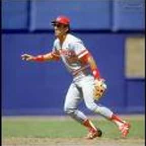 Dave Concepción is listed (or ranked) 18 on the list The Greatest Shortstops of All Time